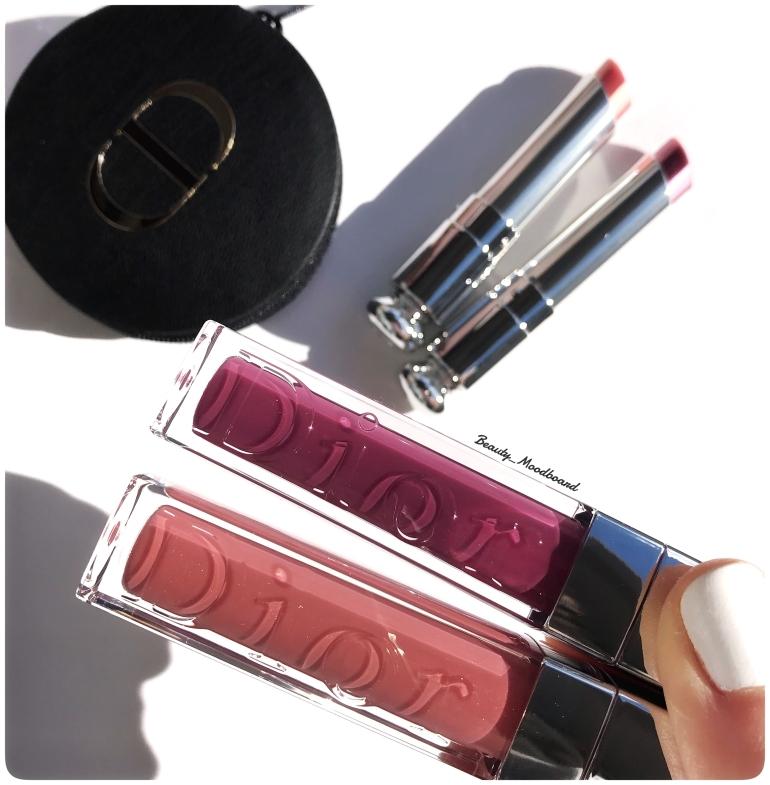 Dior Addict Lip Maximizer Berry 006 Rosewood 012