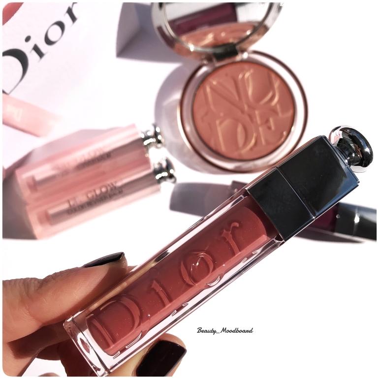 Dior Addict Lip Maximizer Rosewood 012