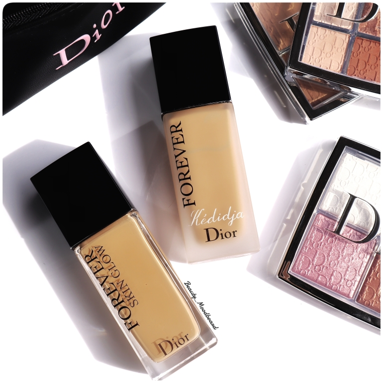 Dior Forever & Dior Forever Skin Glow