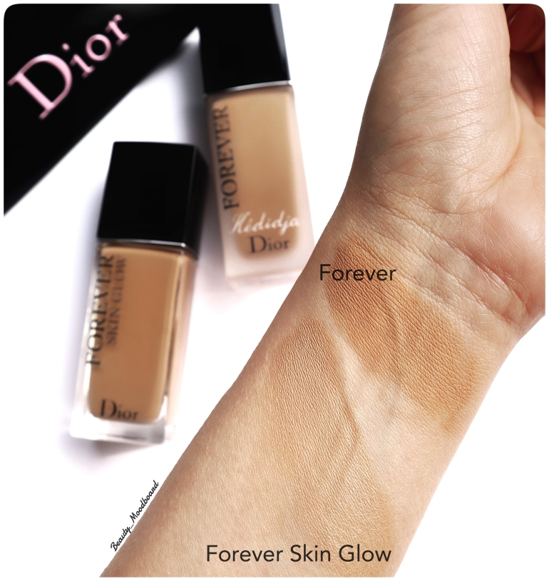 Dior Forever Dior Forever Skin Glow Swatch