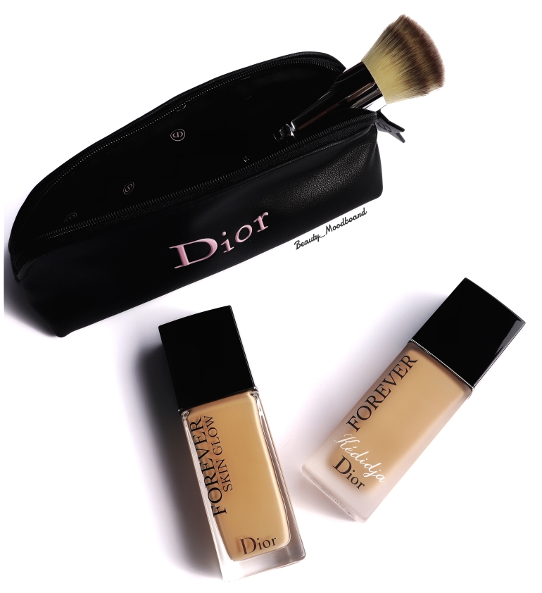 Dior Forever Skin Glow & Dior Forever